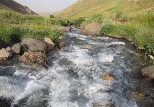 تفرجگاه چشمه سلمانی