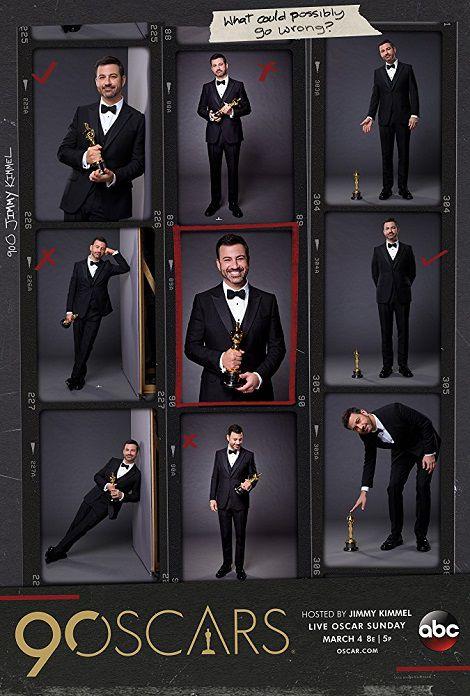 دانلود مراسم اسکار The 90th Annual Academy Awards 2018
