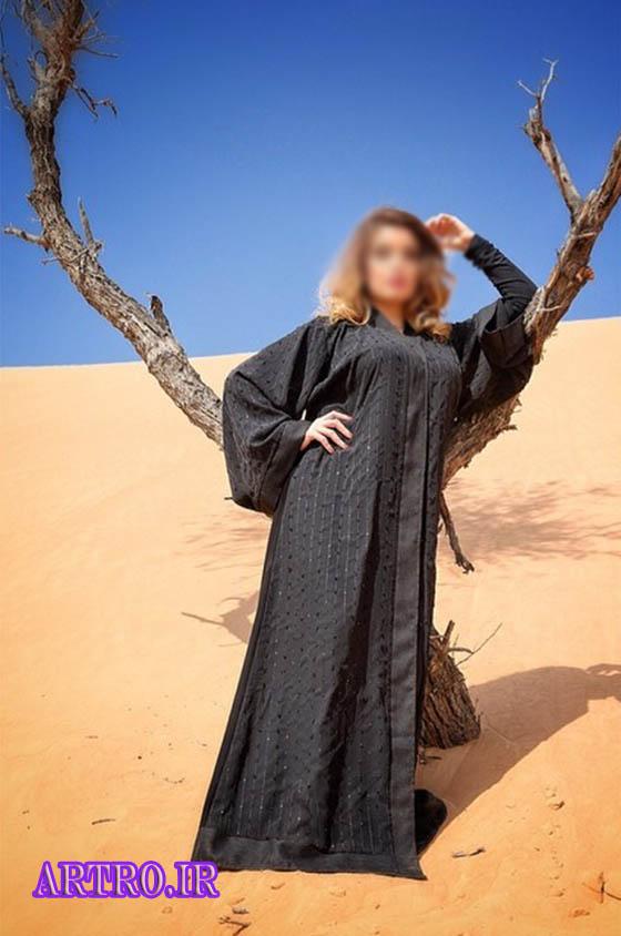 جدیدترین مدل عبایه عربی97