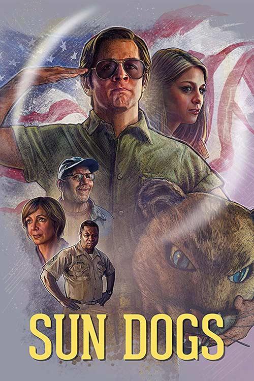 دانلود فیلم Sun Dogs 2017
