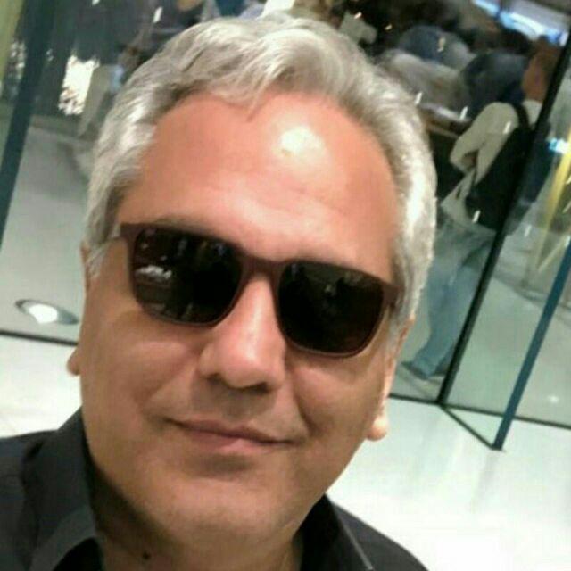 کانال تلگرام طرفداران مهران مدیری