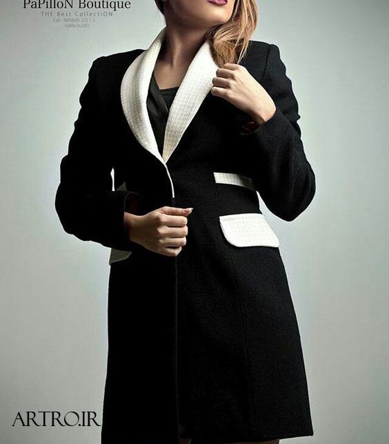 مدل مانتو کتی شیک و جدید 2018