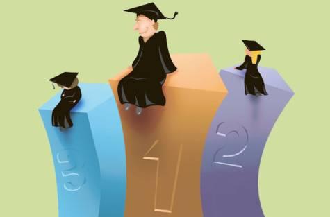 رتبه بندی دانشگاه های غیر انتفاعی