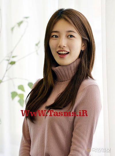 عکس های جدید بازیگر کره ای بائه سوزی 배수지 Bae suzy