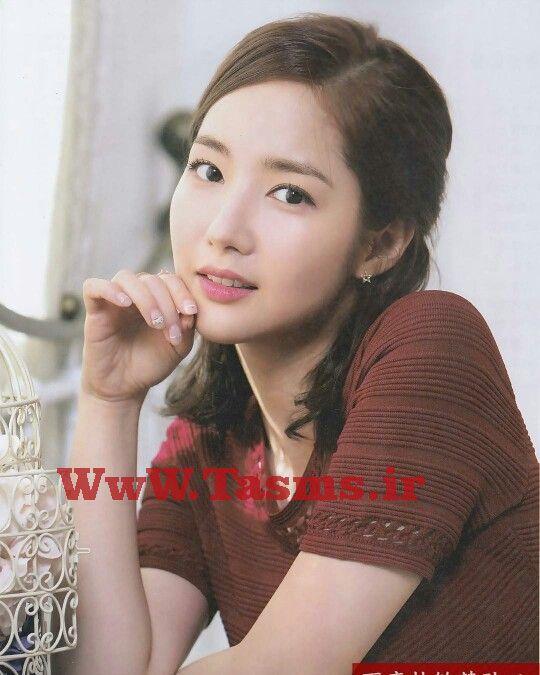 بیوگرافی و عکس های جدید پارک مین یونگ 박민영 Park Min young