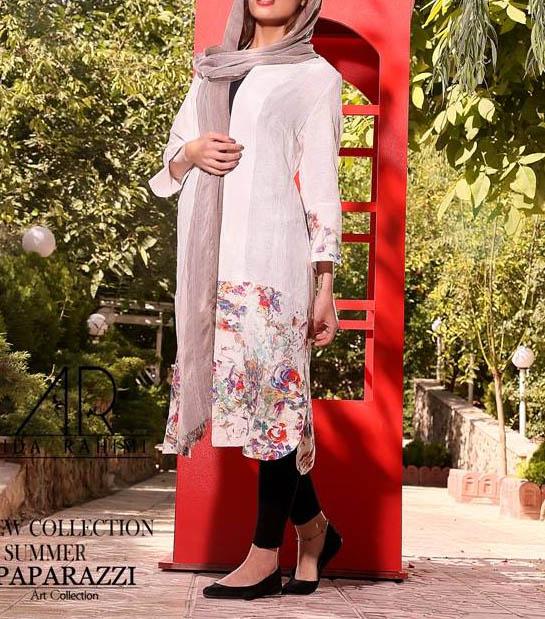 مدلهای مانتو شیک تابستانه جدید