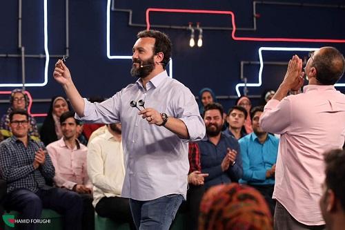 دانلود خندوانه کامبیز دیرباز و جناب خان | 1 تیر 97 | کیفیت HD