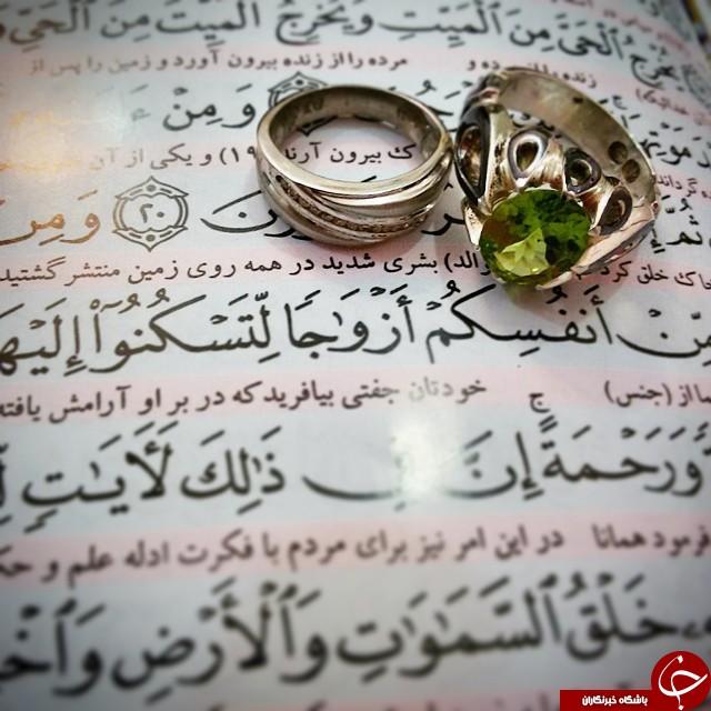 مهمترين ملاك هاي ازدواج موفق