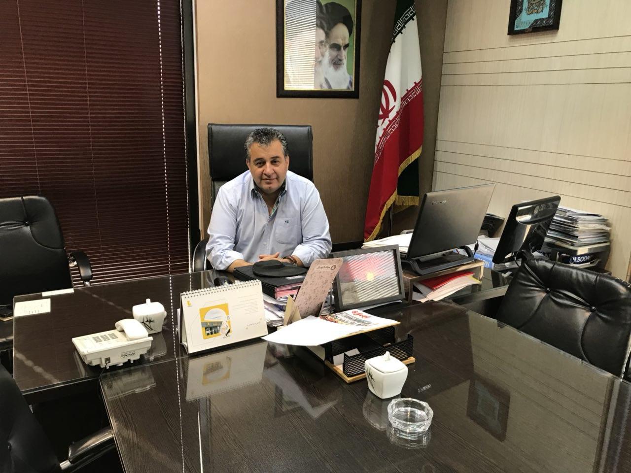 مدیریت محترم مجموعه نمایندگیعقاب افشان مشهد (جنلا محمد رهنما)