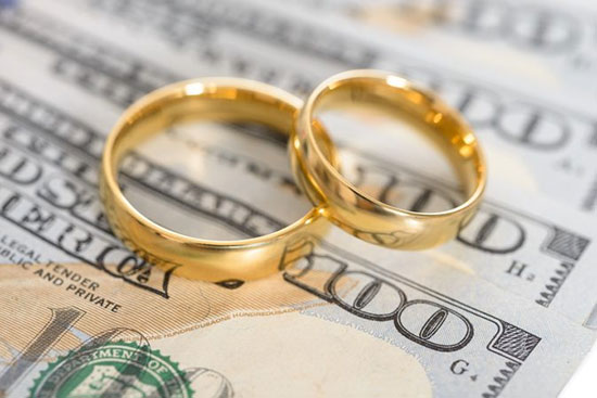 شرایط و مدارک لازم برای گرفتن وام ازدواج