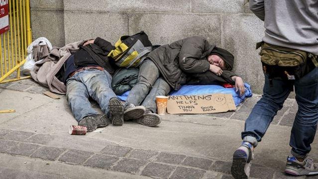 کانادا و توان اقتصادی از دست رفته