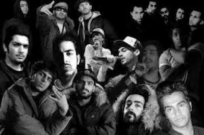 لیست بهترین رپر های ایران سال 98 به ترتیب + لیستی از خوانننده های مشهور هیپ هاپ و بهترین رپر جهان 2019
