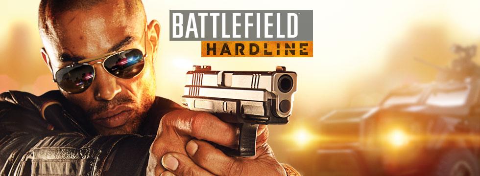 بتلفیلد هاردلاین (Battlefield Hardline-PC)