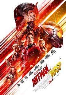 دانلود زیرنویس فارسی فیلم Ant-Man and the Wasp 2018 مرد مورچهای