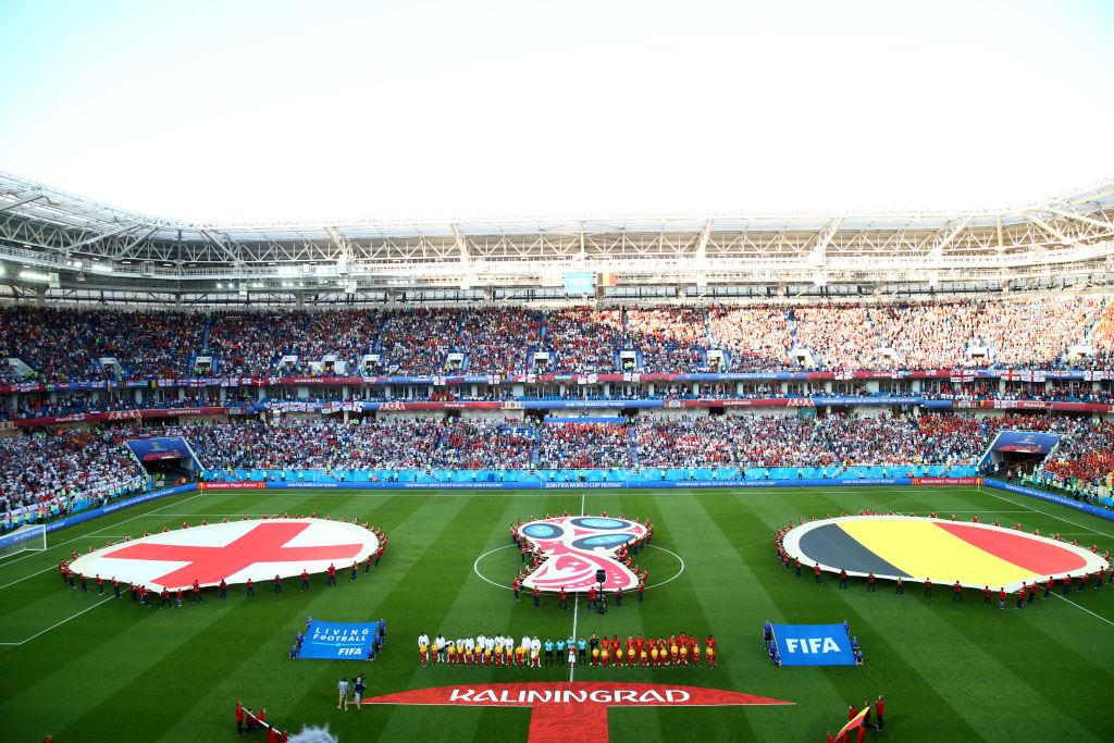 دانلود دیدار انگلیس و بلژیک رده بندی جام جهانی 2018