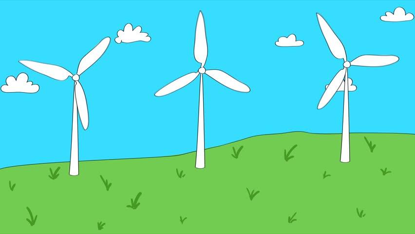دانلود آموزش های ساخت توربین بادی