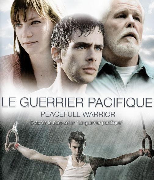 دانلود فیلم سینمایی جنگجوی درون 2006 دوبله فارسی و سانسور