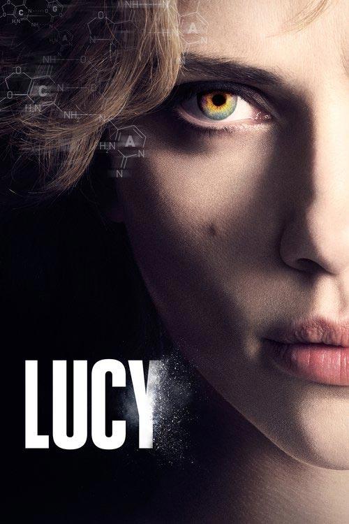 دانلود فیلم سینمایی لوسی با دوبله فارسی Lucy 2014