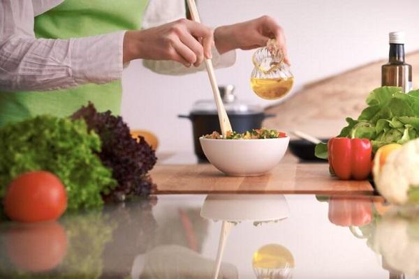 بررسي فوايد هورمون استروژن در رژیم غذایی