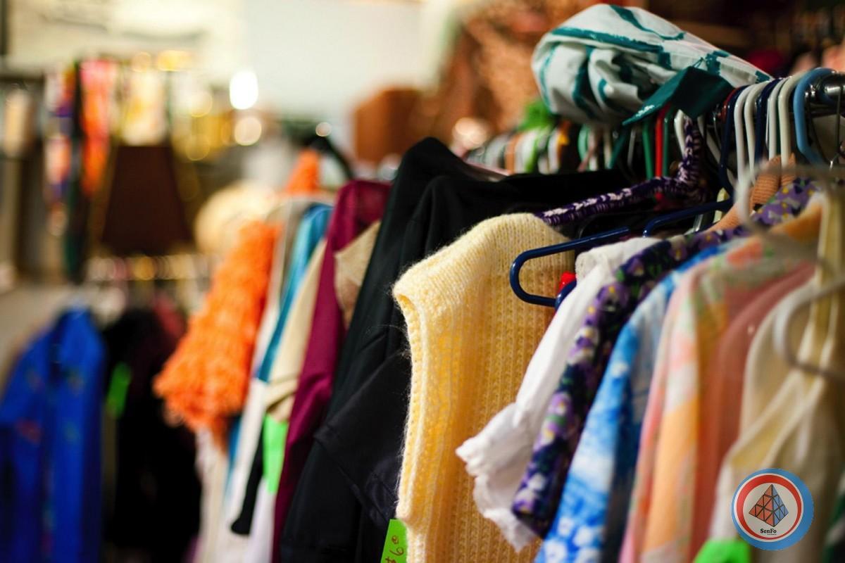 کسب و کار خانگی موفق در زمینه پوشاک