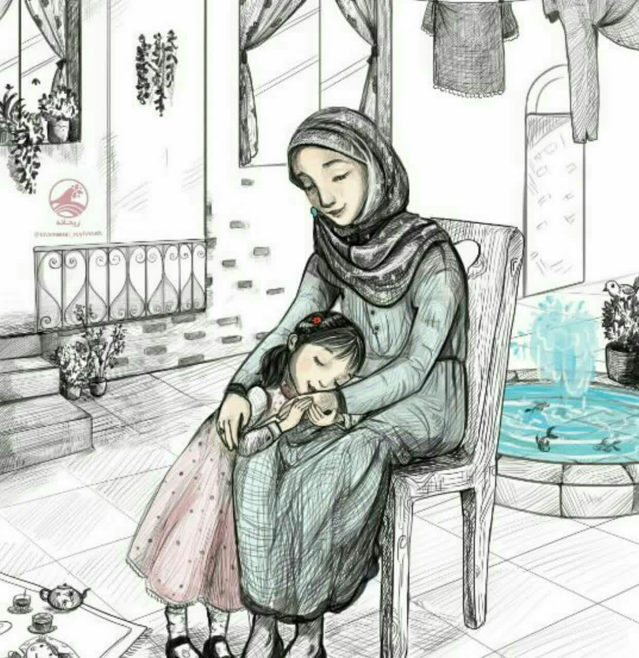 باید احترام فرزندان در خانواده حفظ شود.