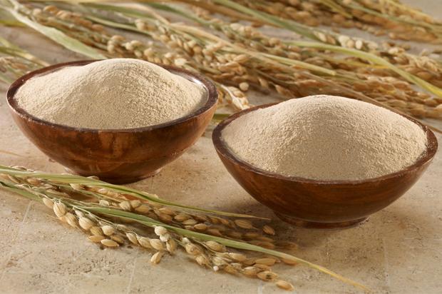 فواید پودر سبوس برنج