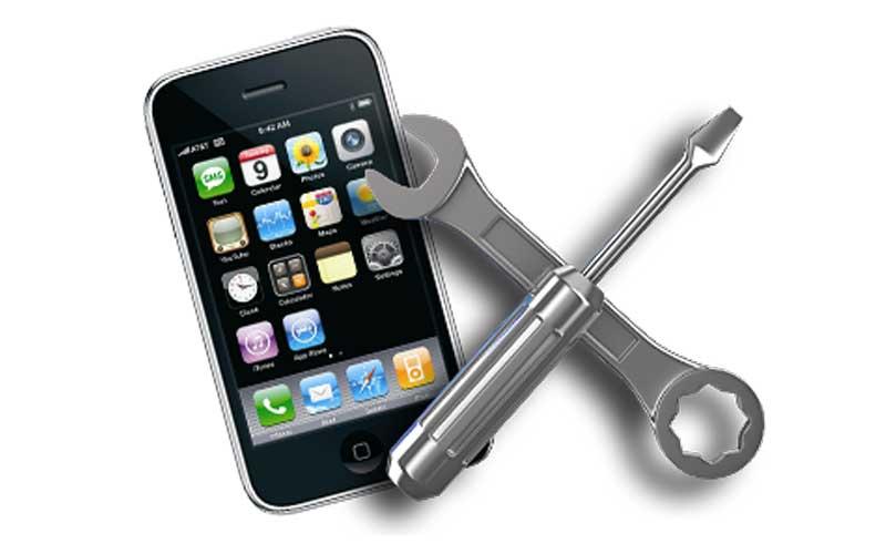 کتاب راهنمای تعمیرات موبایل