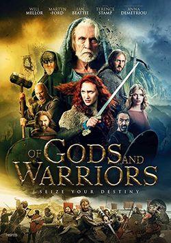 دانلود فیلم خدایان و جنگجویان Of Gods And Warriors 2018
