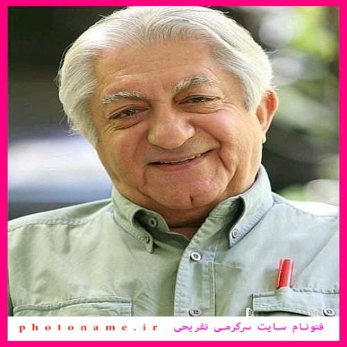 عکس های مرحوم عزت الله انتظامی 1