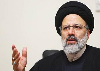 دلیل مشکلات کشور از زبان حجت الاسلام رئیسی !
