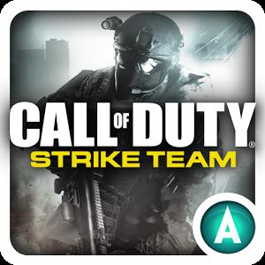 دانلود Call of Duty®: Strike Team 1.0.30.40254 - بازی ندای وظیفه اندروید + مود + دیتا