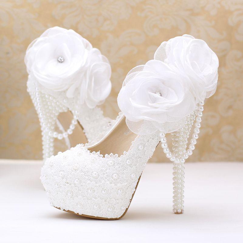 مدل کفش عروسی,مدل کفش عروس 2018