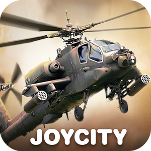 دانلود Gunship Battle: Helicopter 3D 2.6.72 - بازی نبرد هیلیکوپترها اندروید
