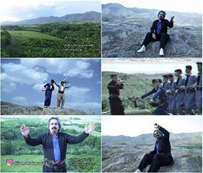علی جمشیدی به نام بگلان | علی جمشیدی بگلان و بگلانه