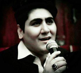 فرزین کاظمی به نام فلک | فلک از فرزین کاظمی | کرد موزیک