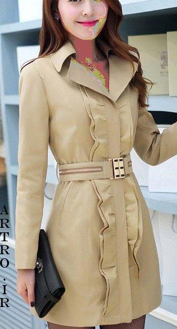 مدل پالتو دخترانه شیک,مدل پالتو دخترانه جدید
