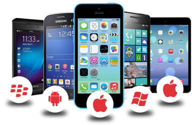 خرید انواع گوشی موبایل