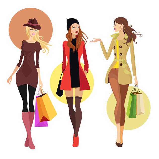 خرید انواع پوشاک زنانه