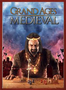ترینر بازی Grand age medieval - All version