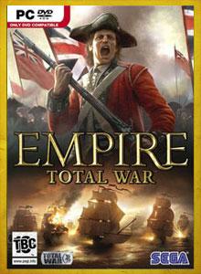 ترینر بازی امپایر توتال وار - Empire Total War All Version