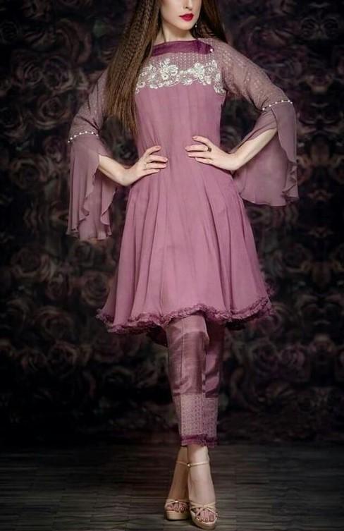 مدل لباس مجلسی شیک کوتاه,