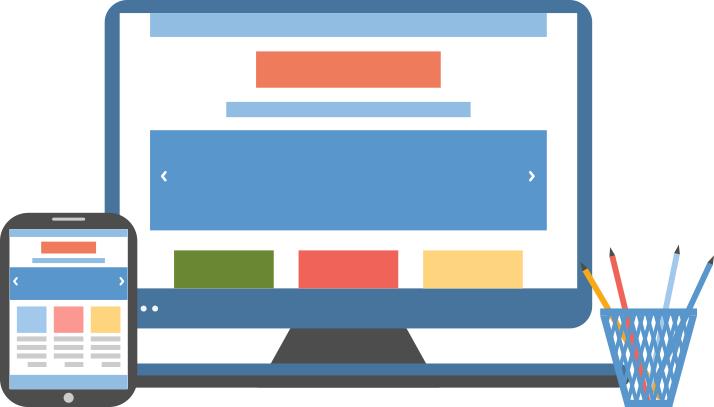 چگونه از ریسپانسیو بودن قالب وبسایت خود آگاه شویم؟