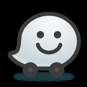 دانلود برنامه نقشه های GPS و ترافیک اندروید - Waze Social GPS Maps & Traffic 4.43.0.4