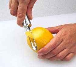 آموزش تزیین لیمو ترش1