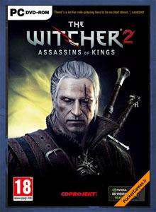 دانلود ترینر و سیو تمام نسخه های بازی ویچر 2 - 2 The Witcher