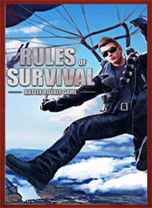 دانلود چیت نسخه ویژه بازی Rules of Survival با آموزش تصویری (کامپیوتر)