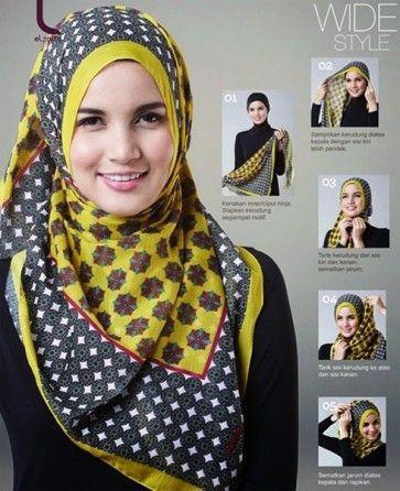 آموزش روش بستن شال و روسری2018-2019