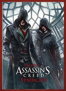 دانلود ترینر و سیو بازی Assassins creed Syndicate