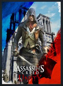 دانلود ترینر و سیو بازی Assassins Creed Unity