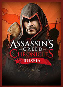 دانلود ترینر بازی Assassins Creed Chronicles Russia
